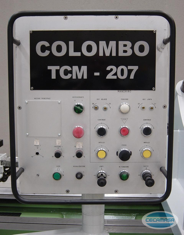 TORNO COLOMBO