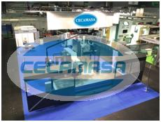 CECAMASA in the metallurgical sector shows 2018