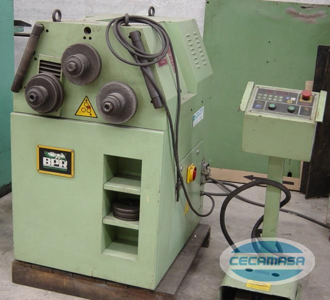 BPR CPS-35 PROFILE BENDER