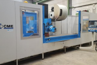 MILLING MACHINE_CME