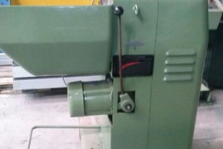 INTERIOR HORIZONTAL LAPPING MACHINE GEHRING H5-50