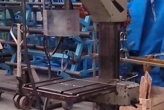 ERLO Bohrmaschine TS 25-32