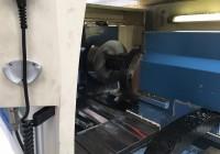 TORNO GURUTZPE CNC