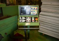 TANGENTIAL GRINDING MACHINE GER 60 40