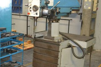 Radial drill IRSA RS32-800