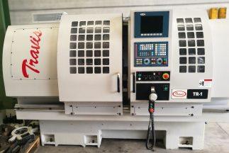 TRAVIS CNC-Drehmaschinen TR1