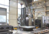 Fresadora de columna móvil ZAYER 30KCU 16000 AR de ocasión