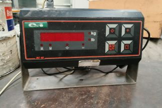 DIGITAL SCALE E&I BC-60