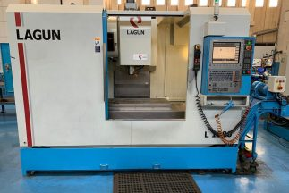 Machining center LAGUN L-1000