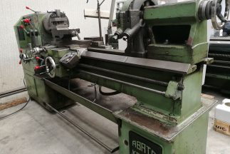 Conventional lathe ABATE KR-320