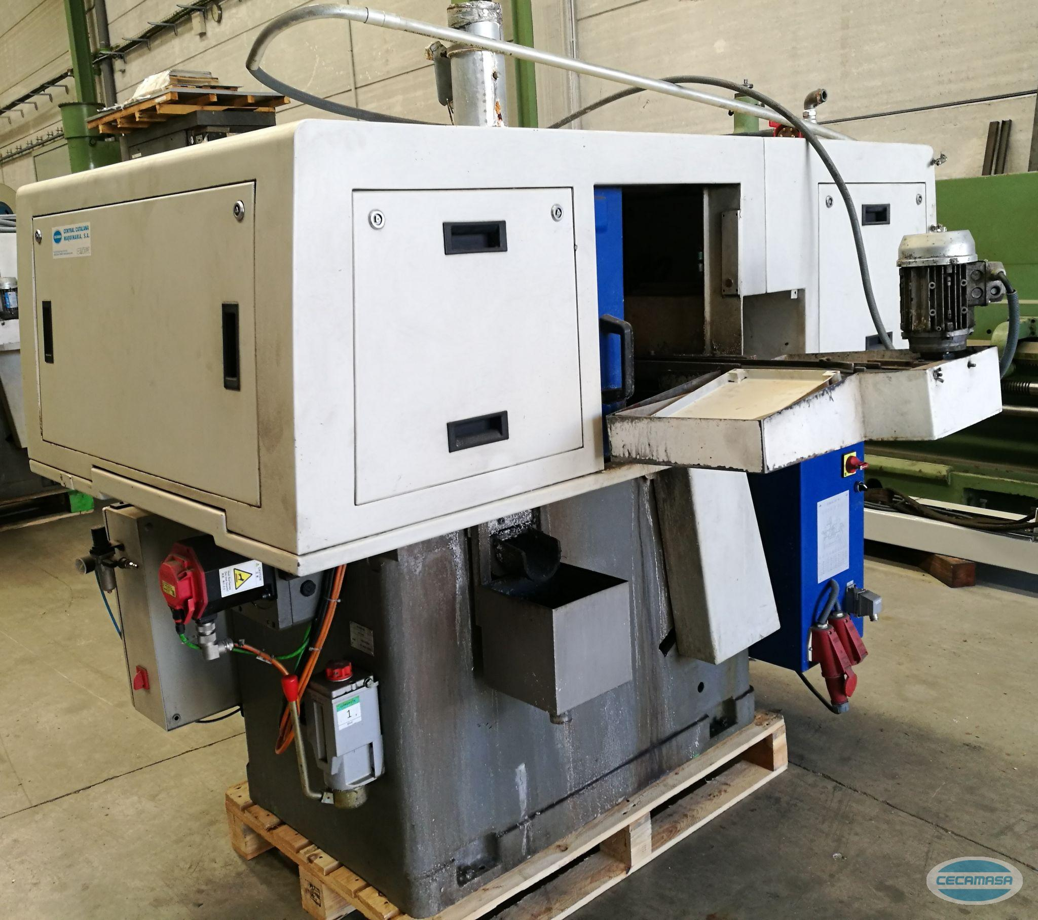 Centerless grinder ESTARTA 301MV OCCASION