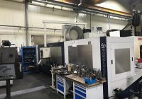 Fixed bed milling machine SORALUCE TA-35 USED