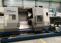 CNC second bro DOOSAN PUMA MX 2500 LST