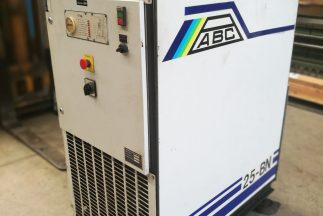 ABC SCREW COMPRESSOR 25-BN OCCASION