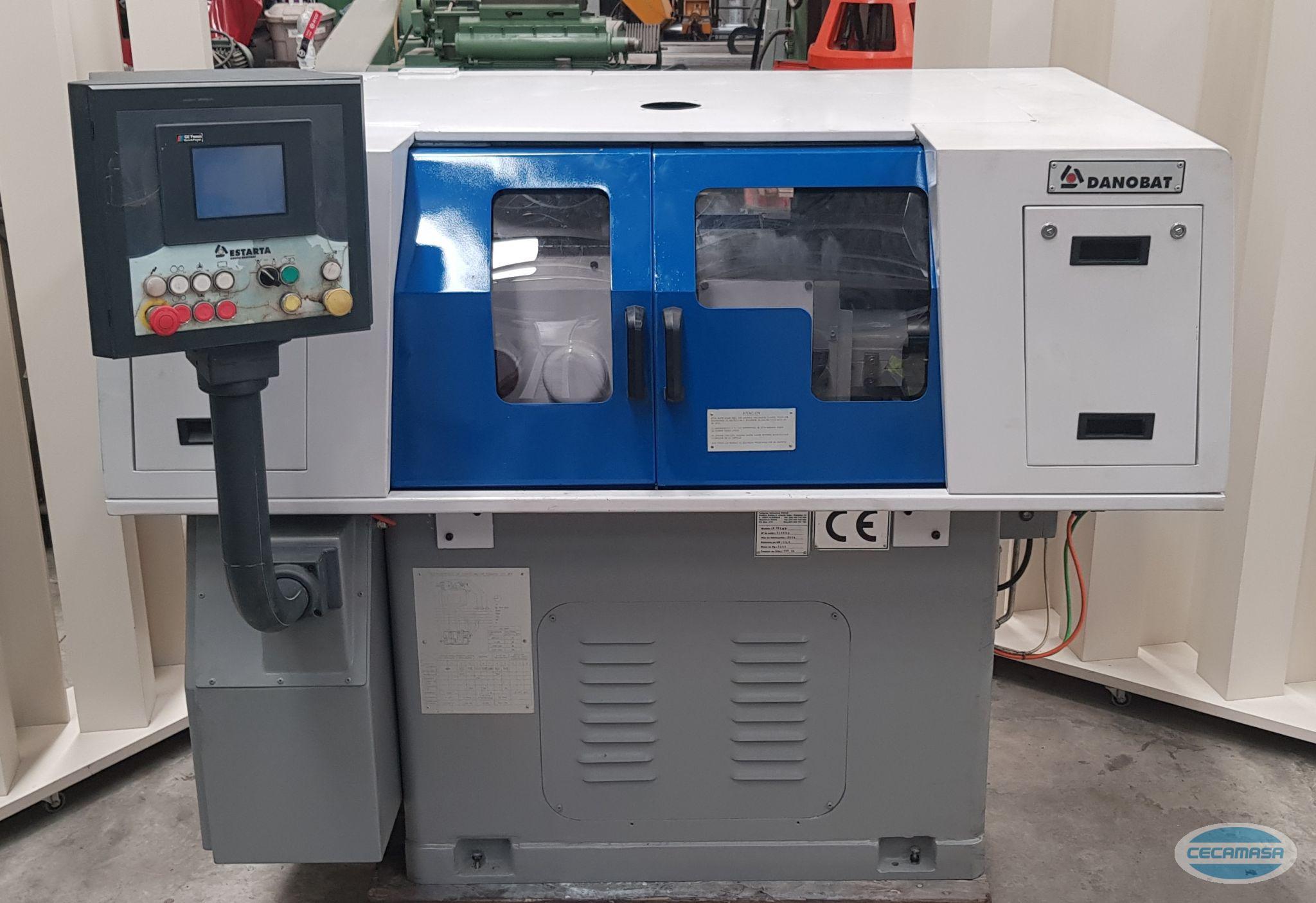 ESTARTA Schleifmaschine STELLEN 301 ANLASS