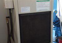 Gebrauchtes Bearbeitungszentrum LAGUN L1000