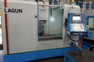 LAGUN L1000 MACHINING CENTER USED