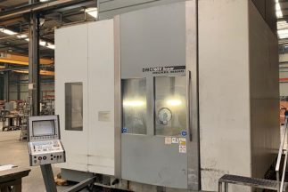 Second hand DMG 165 V LINEAR maching center