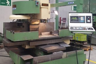 MACHINING CENTER ANAYAK