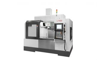 LAGUN L-1100 machining center - CECAMASA