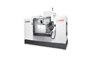 LAGUN L-1400 machining center - CECAMASA
