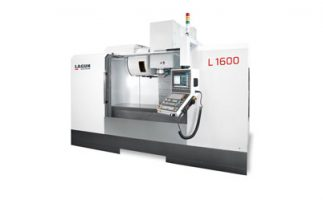 LAGUN L-1600 MACHINING CENTER - CECAMASA