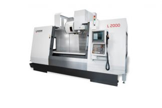 LAGUN L-2000 MACHINING CENTER - CECAMASA