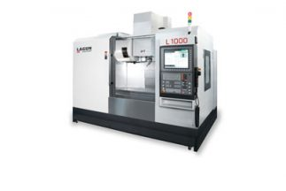 LAGUN L-1000 machining center - CECAMASA