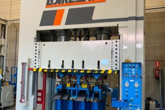 PRESS LOIRE SAFE 500 TN RESALE