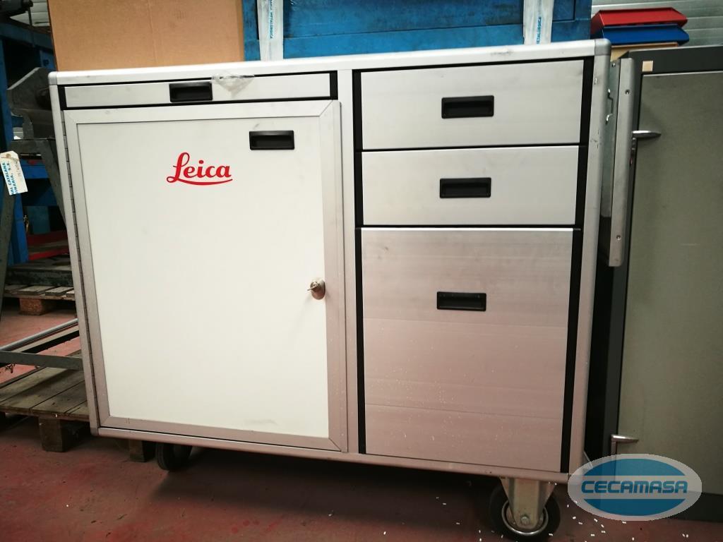 LASER LEICA TRACKER LTD-840