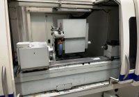 rectificadora GER CU 1000 CNC