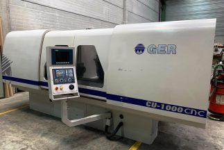 CNC-Schleifmaschine GER CU 1000