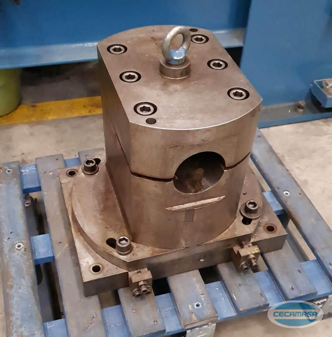 Torno GEMINIS GHT 5 G2 1000X4000
