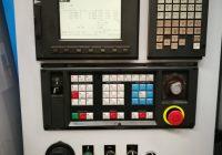 Bearbeitungszentrum KONDIA B-1050