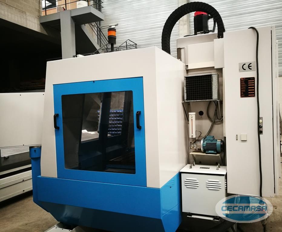 Machining center KONDIA B-1050