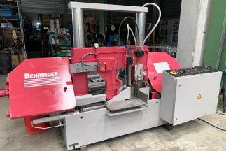 sierra automatica behringer