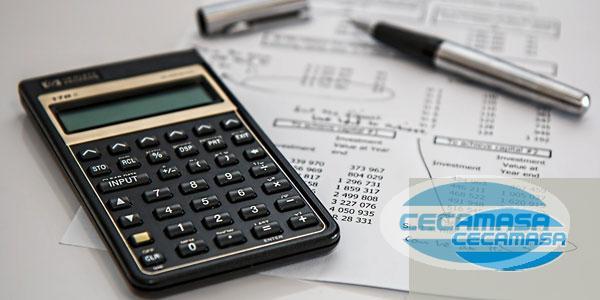 CECAMASA financiación renting