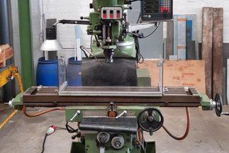 LAGUN FTV-4 Fräsmaschine