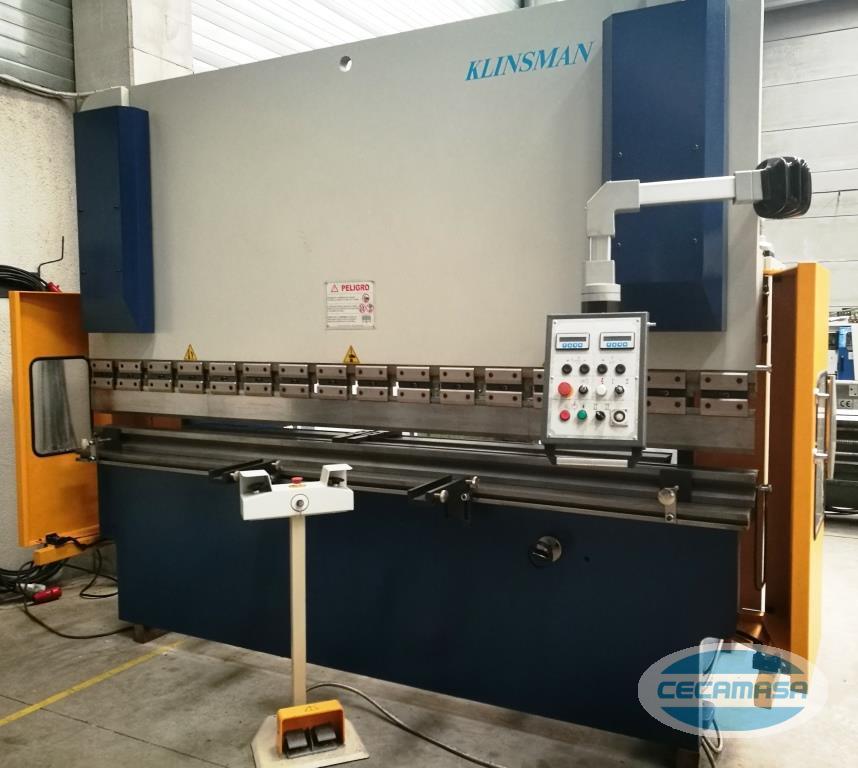 PLEGADORA KLINSMAN RPP160-320