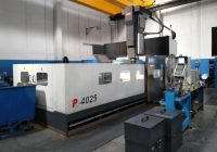 AWEA EP-4025 machining center