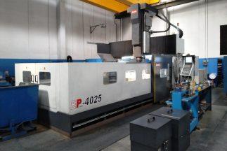 centro de mecanizado AWEA EP-4025