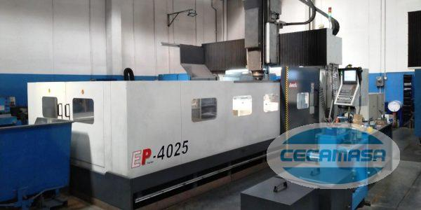 mechanisiertes Zentrum AWEA EP-4025