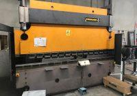 hydraulic cnc press brake