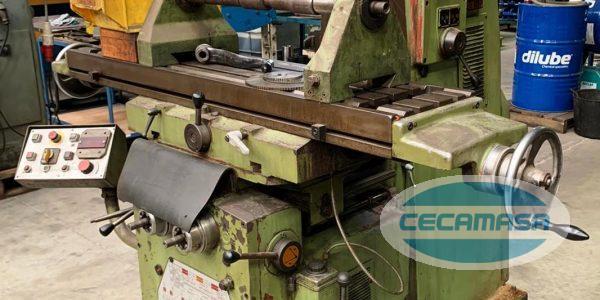 LAGUN FU1-LA milling machine