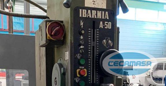 column drill