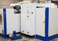 Used soraluce ta-a20 milling machine