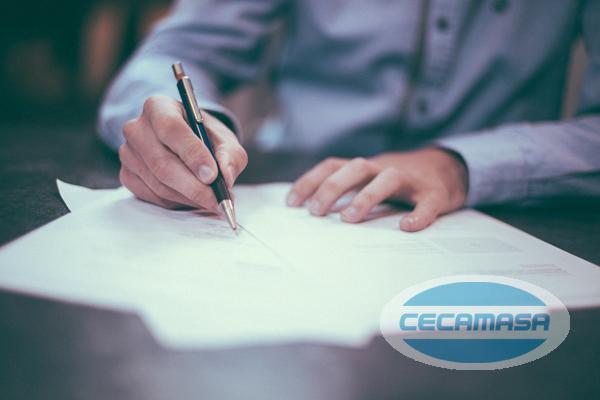 CECAMASA firma contrato con LAGUN
