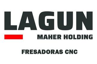 lagun fresadoras cnc