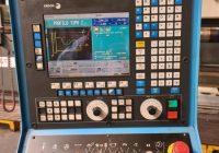 Torno GEMINIS GHT5 G2 1000
